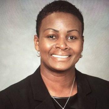 Deborah V. Charlemagne