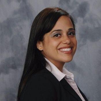 Elizabeth Molina