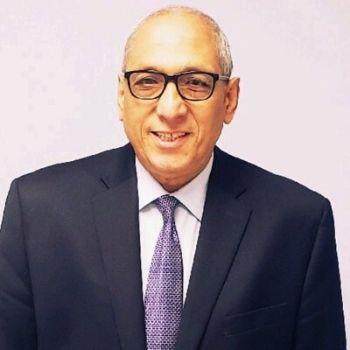 Louis Rodriguez, Ph. D.