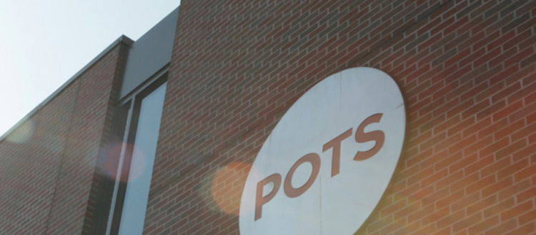grant awarded to POTS Part of the Solution Bronx