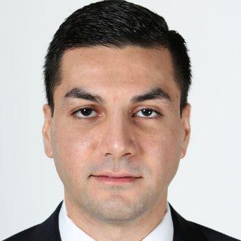 Omid Tashayod