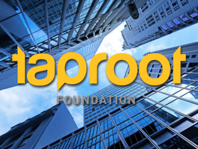 Taproot Foundation Volunteer